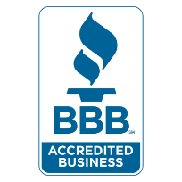 BBB Accredited Business climatech of professional air