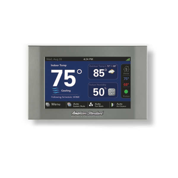 1050 control thermostats from climatech pro air