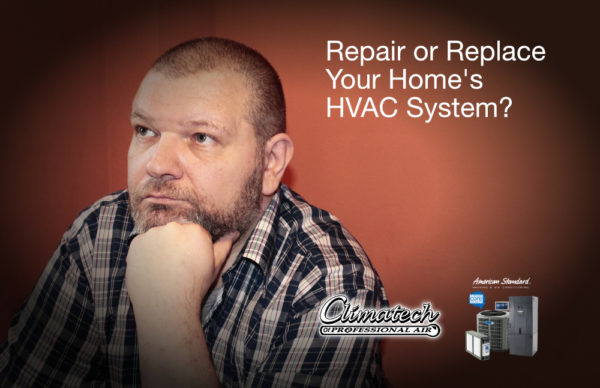 Is it time for AC Replacement?
