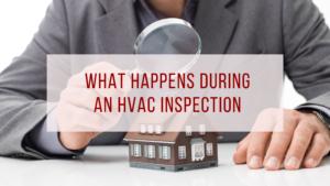 hvac inspection