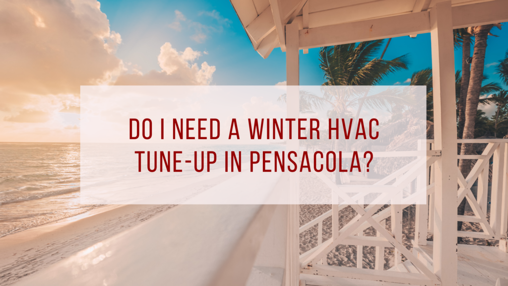 pensacola hvac tune-up