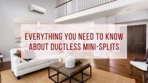 ductless mini-splits